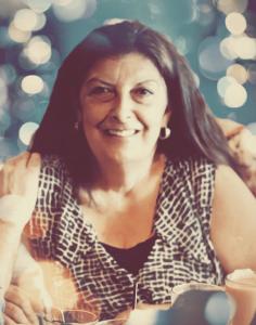 DR. ELENA MAZZA, LCSW